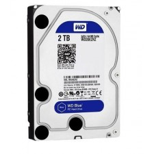 Cietais disks WD 2TB 6GB/S 64MB Purple SATA