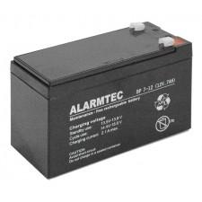 Nepārtrauktās barošanas bloka akumulators EMU 12V 7AH VRLA FGB7-12