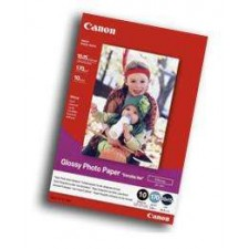 Papīrs foto CANON GP-501 glossy 10x15 100Sheet