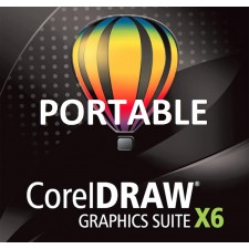 CorelDRAW Graphics Suite X6 Licence (2,501-5,00) GOV