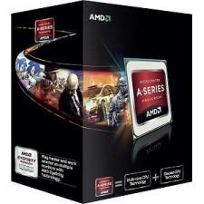 Procesors AMD A8 X4 6600K 8570D SFM2 BOX/100W 3900
