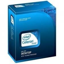 Procesors Intel Celeron G1620 2,70GHz LGA1155 2MB Cache BOX CPU