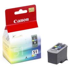 Tinte CANON CL-51 color