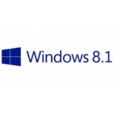 Windows 8.1 32B ENG INT 1PK OEM