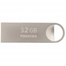Zibatmiņa TOSHIBA 32 GB- Metal Premium - usb 2.0