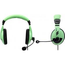 Austiņas DEFENDER Gryphon 750 green