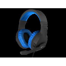 Austiņas gaming Genesis ARGON 200 blue