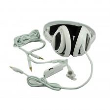 Austiņas gaming SteelSeries Siberia V1 full-size white