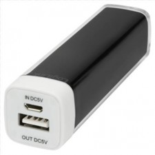 Powerbank LogiLink Li-ion 2200 mAh