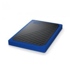 Cietais disks ārējais SSD WD 1TB My Passport Go USB3