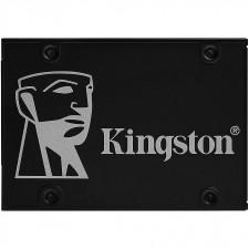 Cietais disks SSD Kingston 1TB SATA2.5'' SKC600/1024G