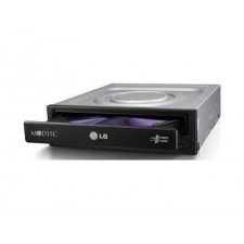 Diskdzinis LG DVD RW 24X SATA BLACK INT BULK