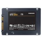 Cietais disks SSD 1TB SATA2.5'' QVO 870 EVO