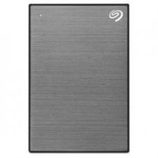 Cietais disks External SEAGATE 2TB Slim Plus