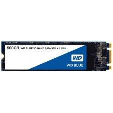Cietais disks SSD 3D WD 500GB M.2 2260