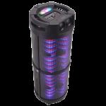 Skandas  iDance Cyclone 6100 1000 W, Bluetooth, pārnēsājams, bezvadu savienojums, USB straumēšana