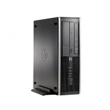 Dators RENEW HP 6305 SFF AMD A4-6300 8GB/120GB/ DVD/Windows 10 PRO