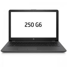 Portatīvais dators HP 250 G6 N3060 15.6 4GB 128GB SSD/ Windows 10 PRO