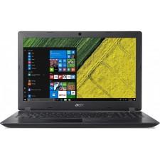 Portatīvais dators ACER ASPIRE 3 A315 15.6'' N3350/4GB/128SSD/Windows 10