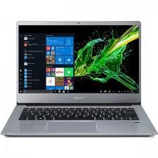 "Portatīvais dators Acer Swift 3 SF314-42-R9EP Aluminum / Pure Silver, 14 "", IPS, Full-HD, 1920 x 1080 pixels, Matt, AMD Ryzen 3, Ryzen 3 4300U, 8 GB, SSD 256 GB, AMD Radeon Graphics/ Windows 10 Home"