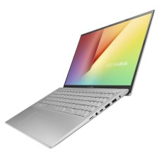 "Portatīvais dators ASUS | VivoBook Series | X512DA-BQ884T | CPU 3500U | 2000 MHz | 15.6"" | 1920x1080 | RAM 8GB | DDR4 | 2400 MHz | SSD 512GB | AMD Radeon Vega 8 Graphics | Integrated | ENG/RUS | Windows 10 Home | Silver | 1.6 kg"