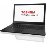 "Dators portatīvais TOSHIBA R50-C-150 CI3-6006U 15"" 4GB 500GB/ Windows 10"