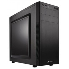 Datora korpuss CORSAIR Carbide Series 100R Silent Edition Quiet Mid Tower Case