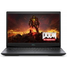 Portatīvais dators Dell G5 15 5500 15.6'', Full HD Intel Core i5-10300H 16GB/512GB/GF GTX 1650Ti 4GB/ Windows 10 Home