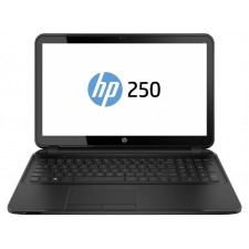 "Portatīvais dators HP 250 UMA Celeron N3060 15.6"" HD SVA"