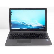 Portatīvais dators HP 250 G8 i5-1035G1 8GB/256GB/ Windows 10 PRO, Dark Ash