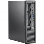 Dators Renew HP 600 G1 Core i3-4160 4GB/500GB/DVDRW/Windows 10 PRO
