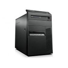 Dators LENOVO RENEW M83 Tower Pentium G3220 3.00GHz 4GB 500GB/ Win 10 Pro