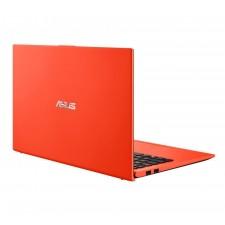 "Portatīvais dators ASUS VivoBook Series X512DA-BQ882T CPU 3500U 2100 MHz 15.6"" 1920x1080 RAM 8GB DDR4 2400 MHz SSD 512GB AMD Radeon Vega 8 Graphics Integrated ENG Windows 10"