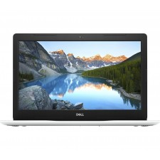 "Portatīvais dators Dell Inspiron 3584 White, 15.6 "", Full HD, 1920 x 1080, Matt, Intel Core i3, i3-7020U, 4 GB, DDR4, SSD 128 GB, Intel HD, Windows 10 Home, 802.11ac, Bluetooth version 4.2, Keyboard language English, Keyboard backlit"