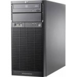 Dators Renew HP ProLiant ML110 G6 i3-550 4GB 120GB SSD 500GB HHD GT710 2GB/ Windows10 PRO
