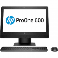 Dators HP 600 G3 PO AIO NT i57500 8GB/256GB/ Windows 10 PRO