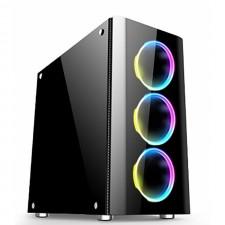 Dators AMD RYZEN 5 2600 3.4GHz / 16GB / 500GB SSD M.2
