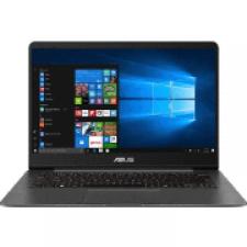 Portatīvais dators ASUS ZenBook UX430U Intel Core i7-8550U 16GB/512GB DDR3/Windows 10
