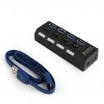 Habs Gembird 4 port USB3.0