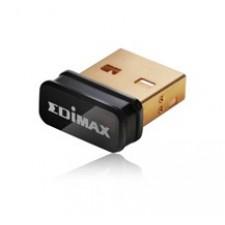 Adapters EDIMAX USB 150MBPS MINI EW-7811UN