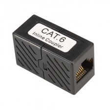Savienojamais elements RJ45 cat.6e UTP,Roline