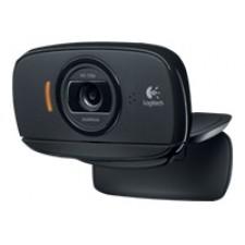 Webkamera Logitech  WEBCAM HD C525 EER