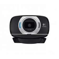Kamera Logitech  WEBCAM C615