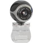 Webkamera Defender C-090 0.3MP black