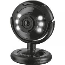 WEBKAMERA TRUST SPOTLIGHT PRO / 1280x1024/ with LED lights / microphone