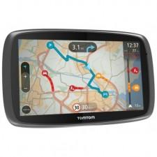 Navigācijas sistēmas un piederumi