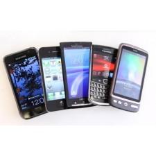 Mobīlie telefoni un piederumi