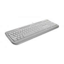 Klaviatūra MS 600 ENG White