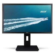"Monitors ACER LCD| B246HYL | 23.8"" | Business | Panel IPS | 1920x1080 | 16:9 | 5 ms | Speakers | Swivel | Height adjustable | Tilt | Colour Dark Grey | UM.QB6EE.A05"