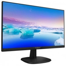 Monitors Philips 243VQSB/00 23.8'' IPS FHD 1920x1080,16:9 black